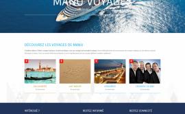 Manu Voyages